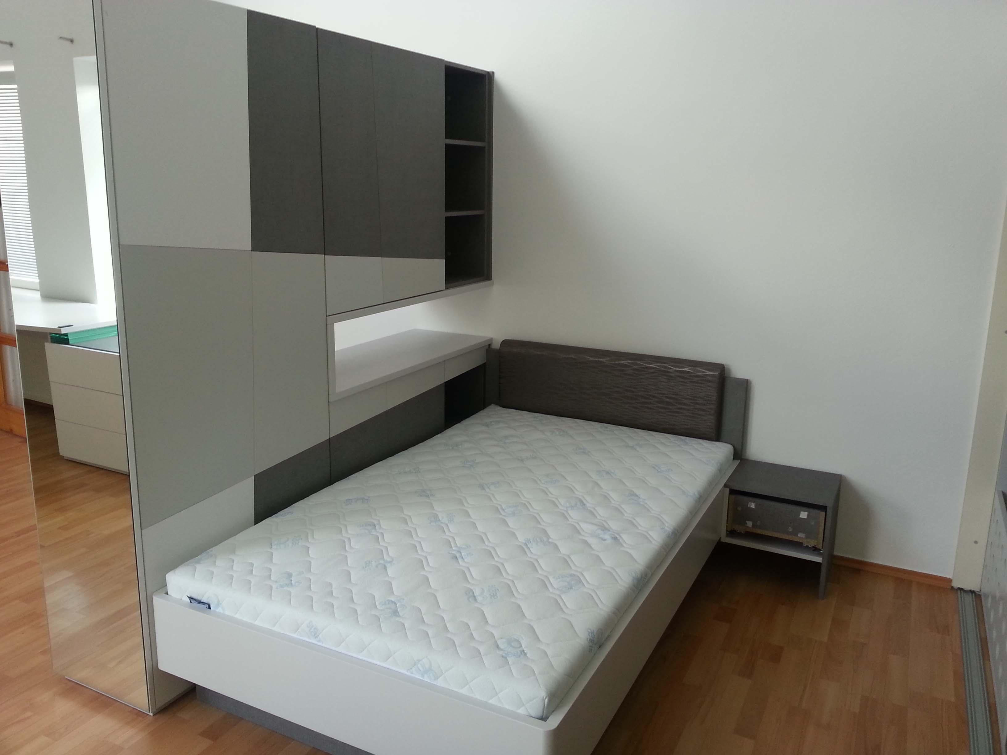 posteľ na mieru trenčín
