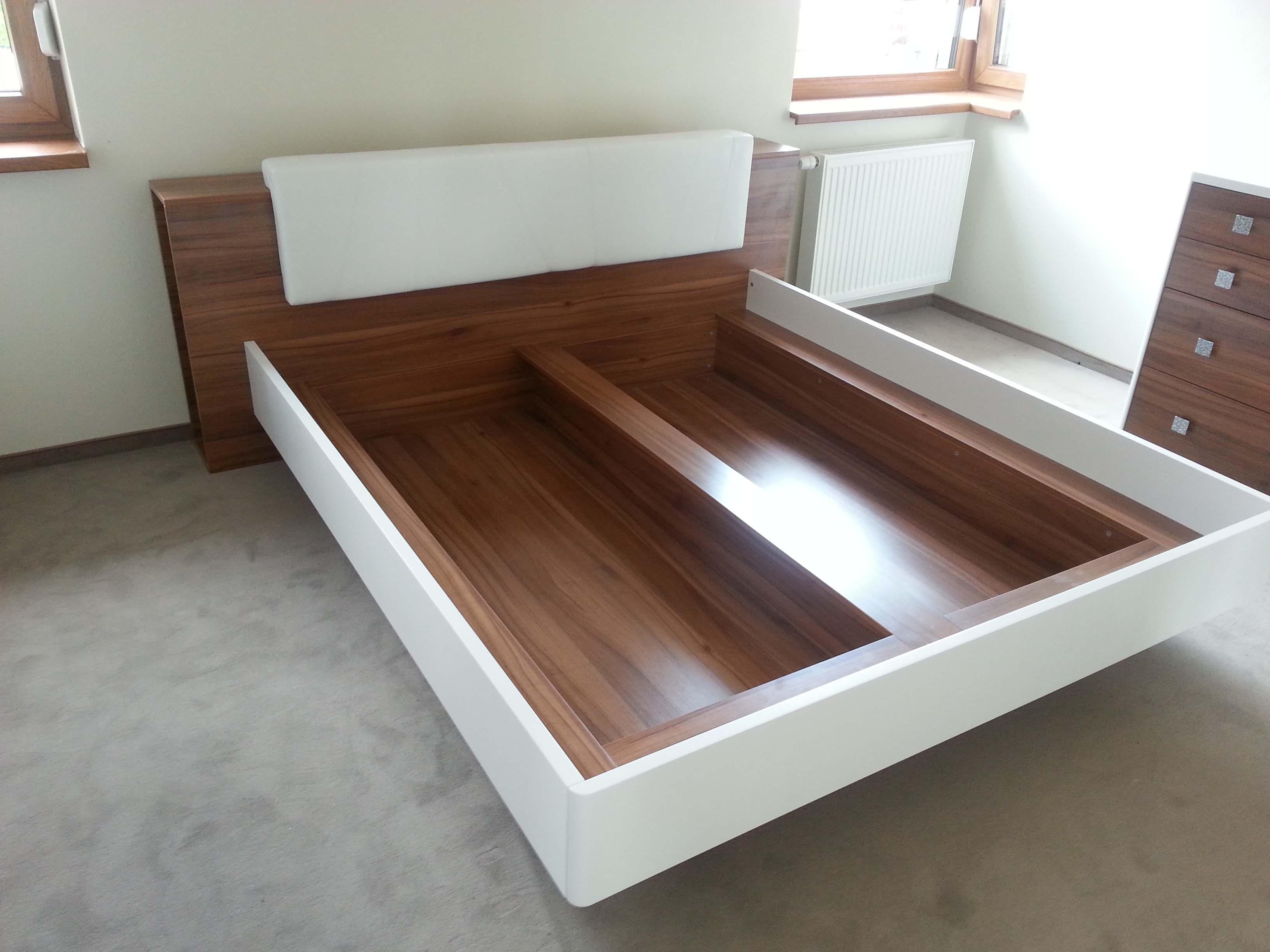postele s ukladacím priestorom na mieru