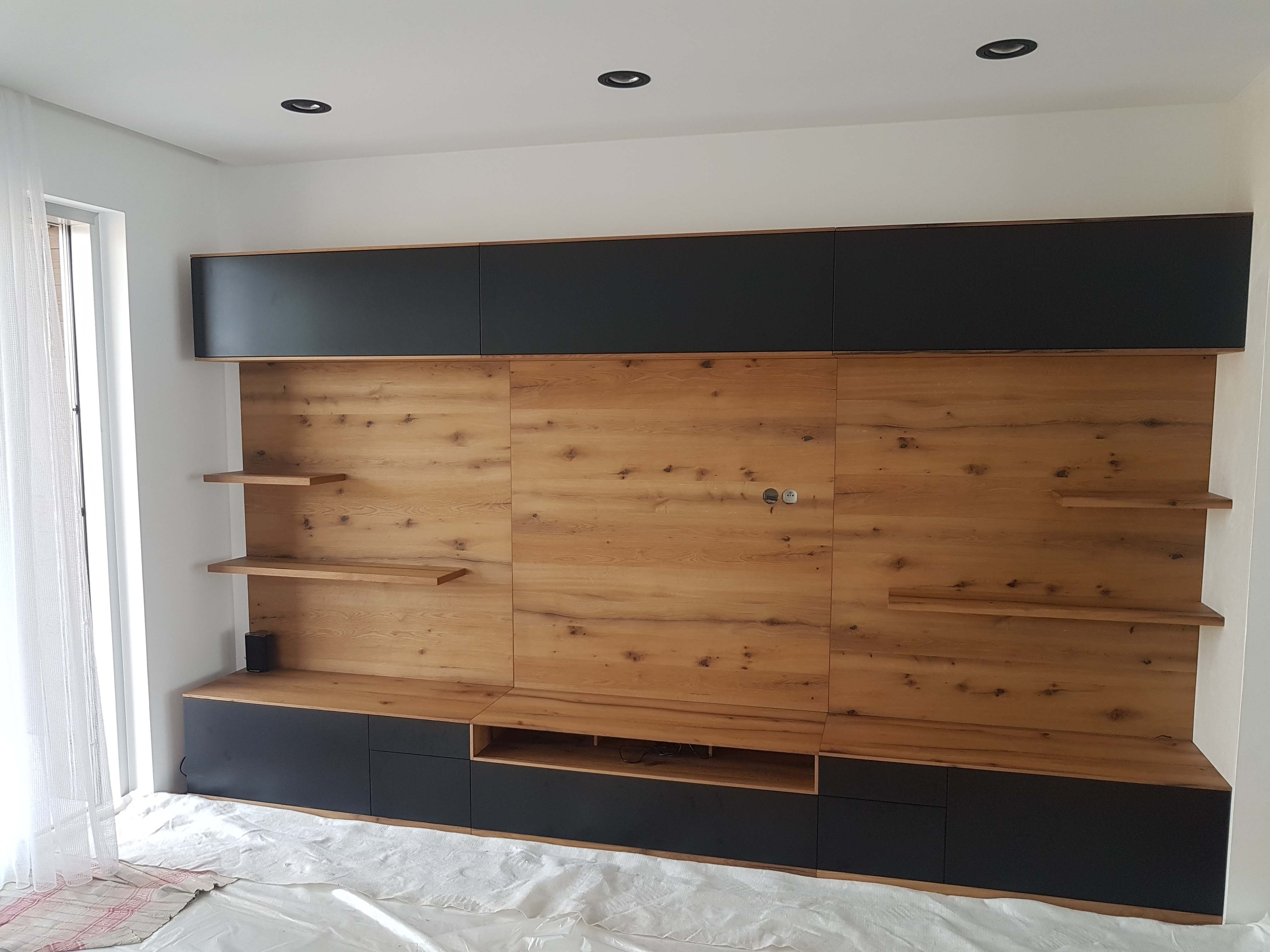 moderný obývačkový nábytok Trenčín