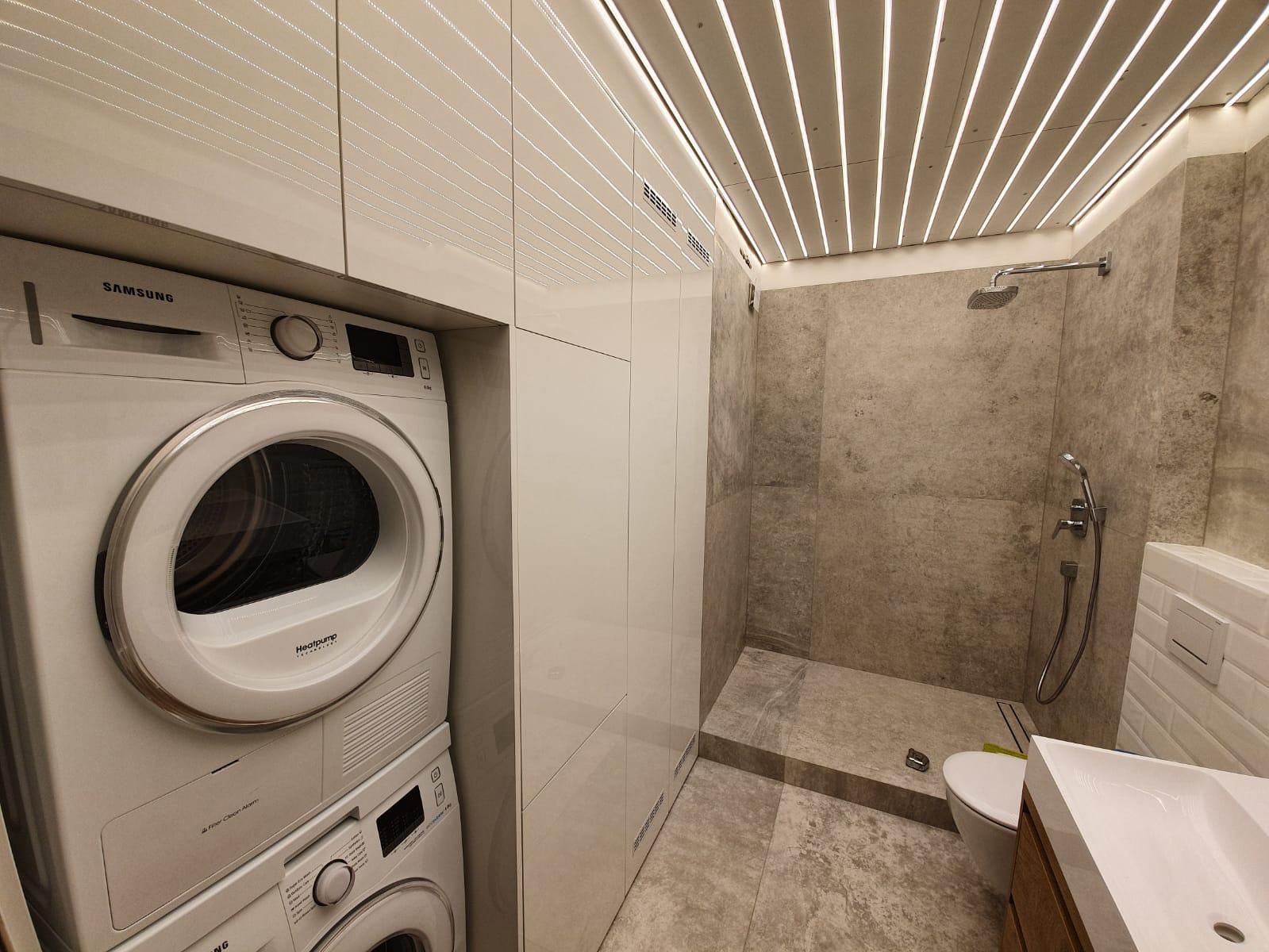 luxusný kúpeľnový nábytok na mieru Trenčín